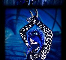 Blu Set by Neil Photograph