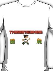 Twoshotsgaming- Tekkit live on you tube T-Shirt