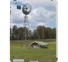 Mt Tamborine Countryside iPad Case/Skin