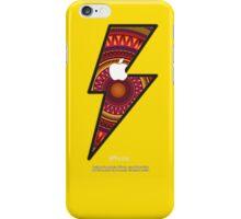 Aztec Thunderbolt No. 3 iPhone Case/Skin