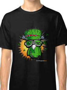 EL PENGUINSTEIN Classic T-Shirt
