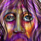 Christ. by Alma Lee by Alma Lee