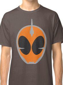 Kamen Rider Face Classic T-Shirt