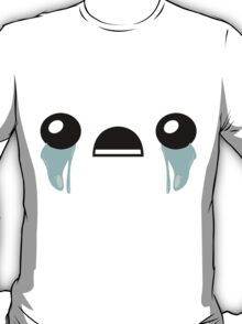 Crying Isaac T-Shirt
