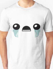 Crying Isaac Unisex T-Shirt