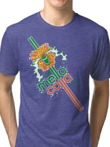 Mellow Cola Tri-blend T-Shirt