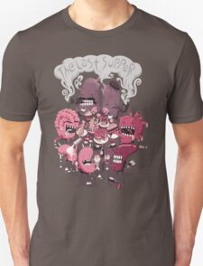 The Last Supper Unisex T-Shirt