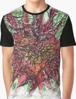 The Atlas of Dreams - Color Plate 189 Graphic T-Shirt