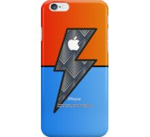 Aztec Thunderbolt No. 5 iPhone Case/Skin