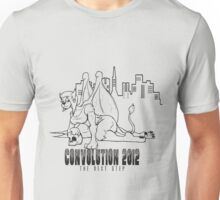 Convolution 2012 Tee Unisex T-Shirt