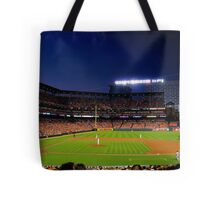 Welcome to Birdland! Tote Bag