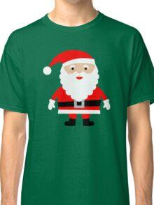 Cute Santa  Classic T-Shirt