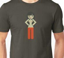 Island Girl Unisex T-Shirt