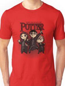 The Legend of Potter T-Shirt