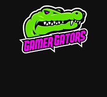 #GamerGate GamerGators Logo Unisex T-Shirt