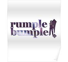 Rumple Bumple! Poster