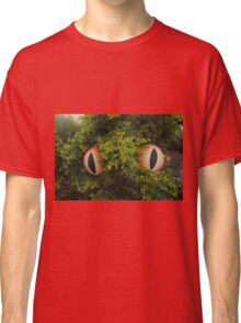 Eyes. Classic T-Shirt