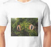 Eyes. Unisex T-Shirt