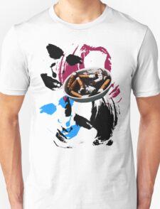 Smoke. T-Shirt