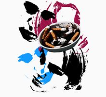 Smoke. Unisex T-Shirt