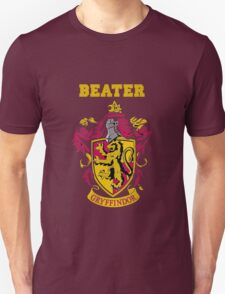 Gryffindor Beater T-Shirt