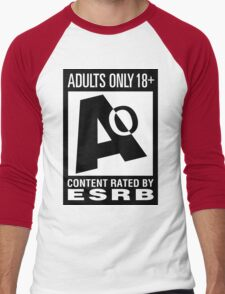 Adults Only! T-Shirt