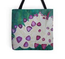 Corals Scream Tote Bag
