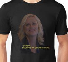 Leslie NOPE Unisex T-Shirt