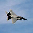 F 15-C JET by TomBaumker