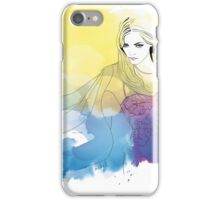 Betts Bondi Beach babe iPhone Case/Skin