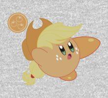 Kirby applejack Baby Tee