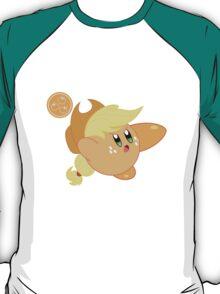 Kirby applejack T-Shirt