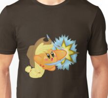 Kirby applejack 2 Unisex T-Shirt