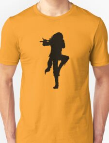 Jethro Tull - Flutist T-Shirt