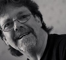 Mr. Paul Huntingdon by Paul Berry