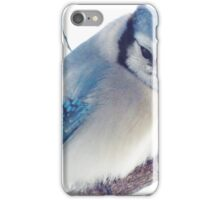 Feeling Blue iPhone Case/Skin