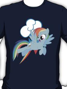 Rainbow Dash&Cutie Mark T-Shirt