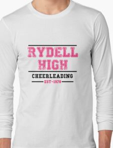 Rydell High 1 Long Sleeve T-Shirt