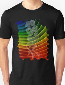 Psychedelic embrace T-Shirt
