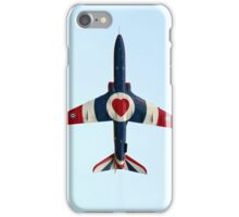 I love flying iPhone Case/Skin