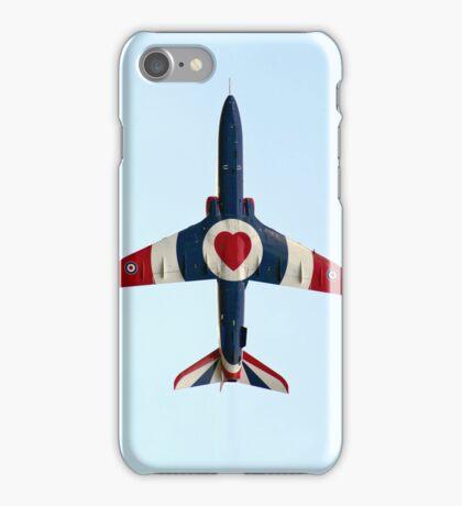 I love flying iPhone Case/Skin