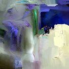 Sapphire Night 2 by Anivad - Davina Nicholas