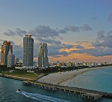 Miami Beach by julie08