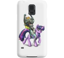 Twilight Princess Samsung Galaxy Case/Skin