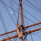 Mast & Moon by StuBear22