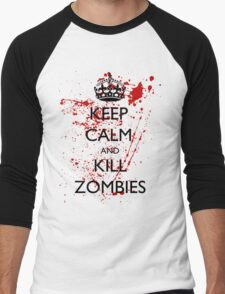 Keep Calm and Kill Zombies 1 T-Shirt