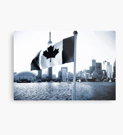 Canada Metal Print