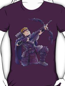 Hawkeye- Ninja Style  T-Shirt