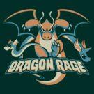Dragon Rage by Kari Fry
