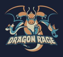 Dragon Rage One Piece - Long Sleeve